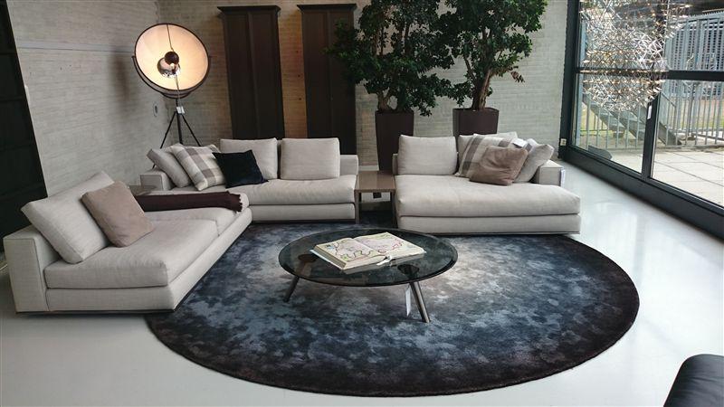 Professionele tapijtreiniger